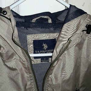 Polo by Ralph Lauren Jackets & Coats - Polo WindBreaker